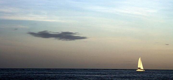 Blue Sea - EVA Photography