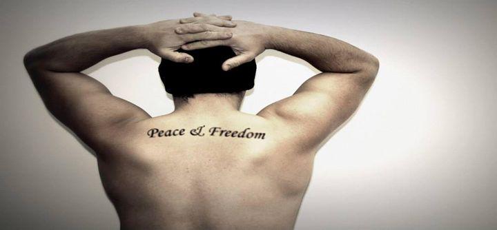 Peace & Freedom - EVA Photography
