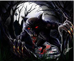 Moonlight Monsters