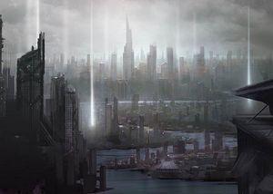 City 3019