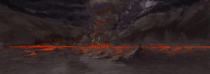 Sorcerer's Vessel - zach3/4