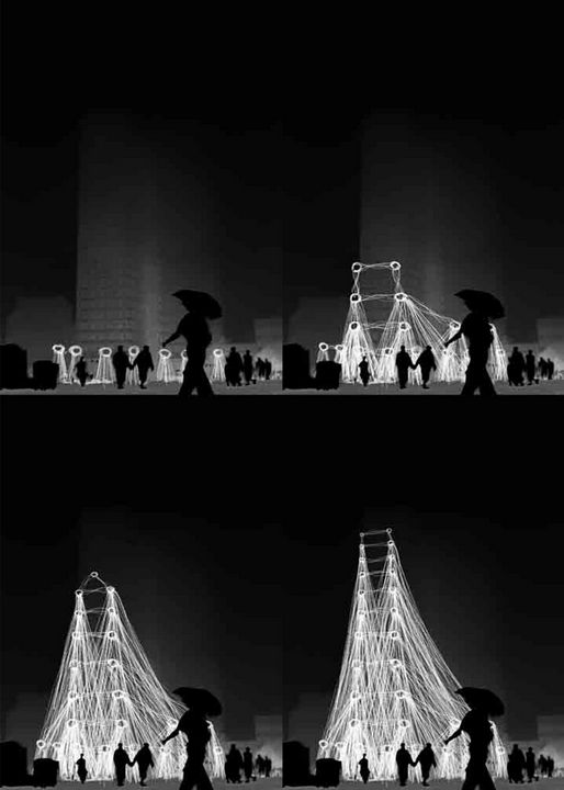 Evolutionary Architecture - ZeeGee Studios