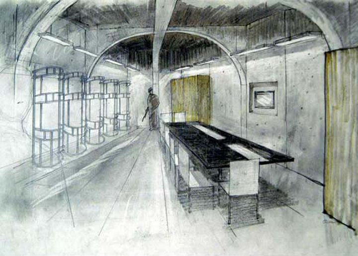 The Safety Room - ZeeGee Studios