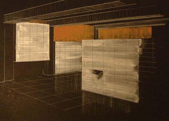 The Locker Room - ZeeGee Studios