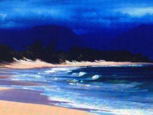 Naia Beach