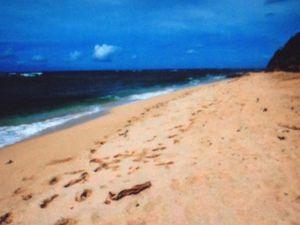 Waui Sand