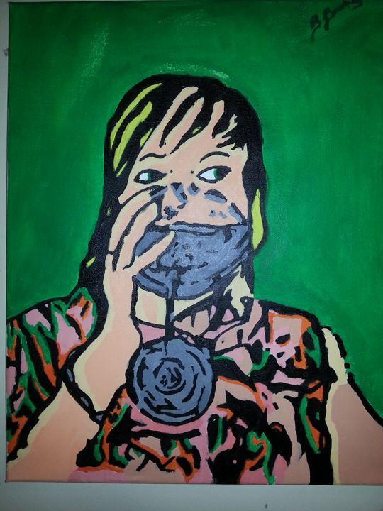 mona murphy - Bernard Time Art