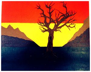 Tree of Rasta