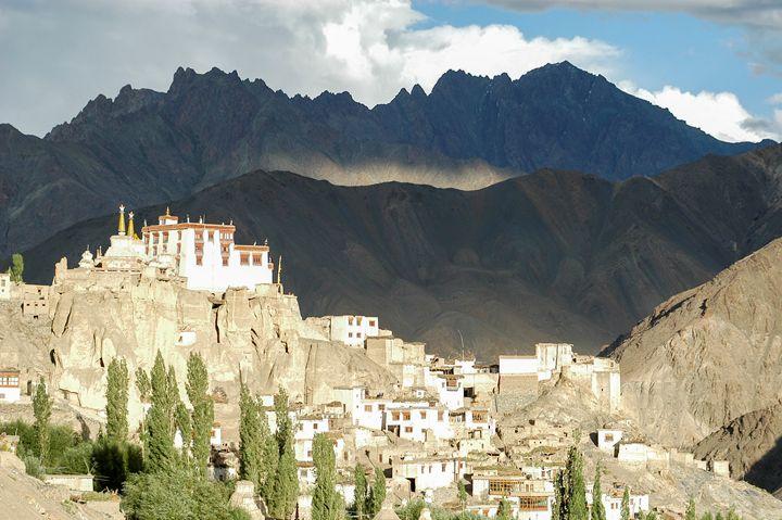 Lamayaru monastery Ladakh, India - PhotoStock-Israel