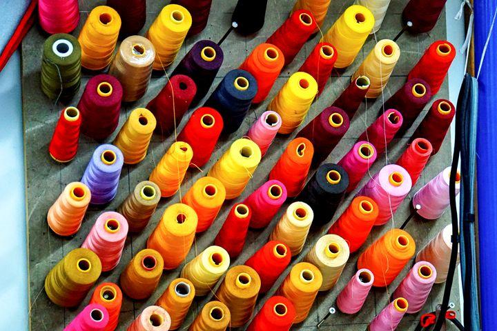 Dressmakers workshop at a theatre. - PhotoStock-Israel