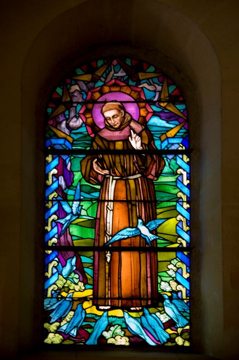 Church of St Joseph, Nazareth, Israe - PhotoStock-Israel