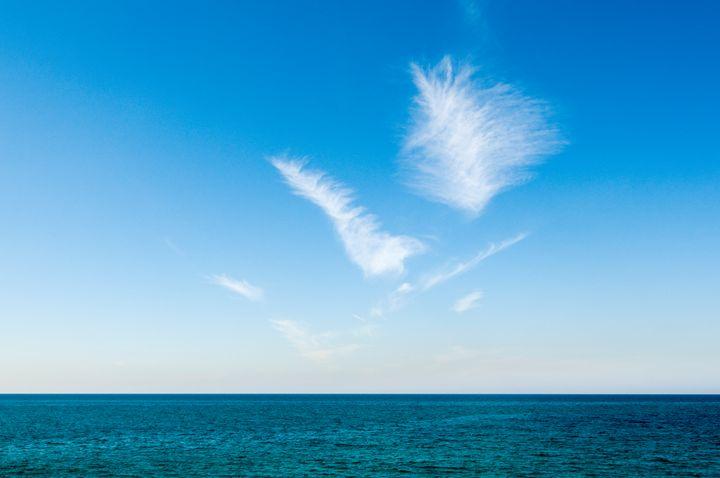 Mediterranean seascape - PhotoStock-Israel