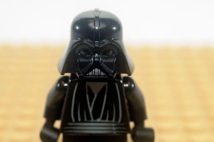 Star wars action figure - PhotoStock-Israel