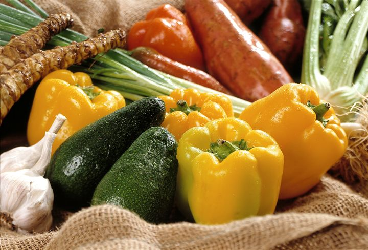 an assortment of vegetable - PhotoStock-Israel
