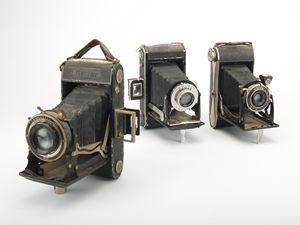 old film cameras - PhotoStock-Israel