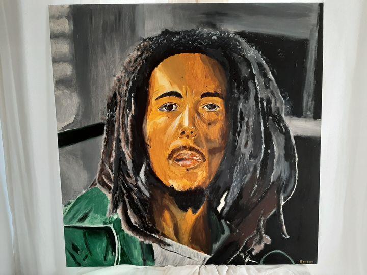 Robert Nesta Marley - Humble Creations