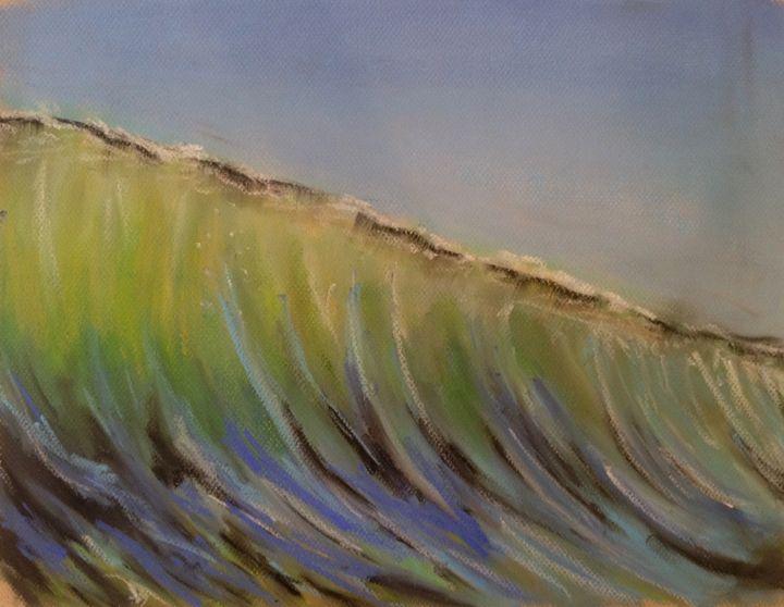 Wave - Emily