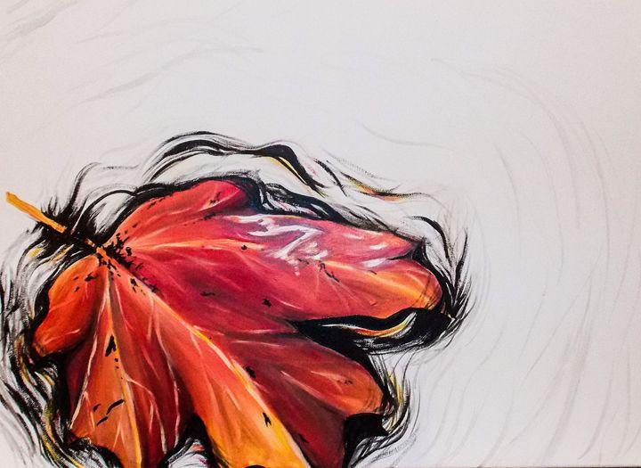 autumn - Katie Golabowski