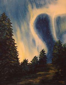 The Ionized Sky