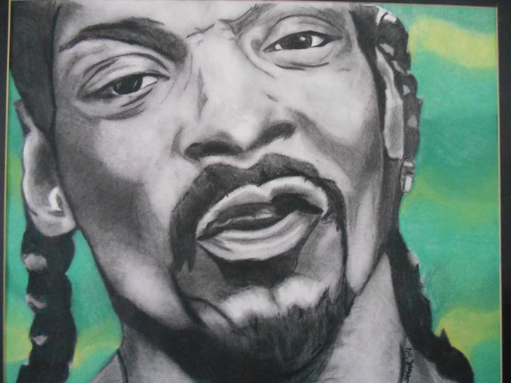 Snoop Doggy Dogg - Lauren Spear