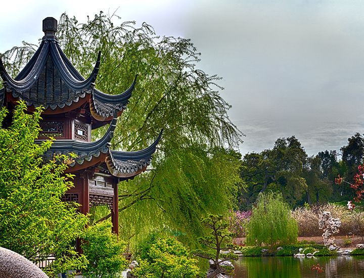 Pagoda - LUXNV