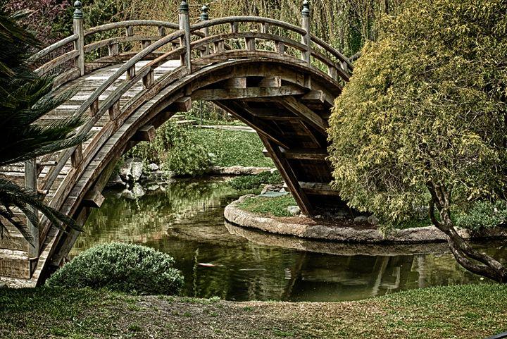 Moon Bridge I - LUXNV