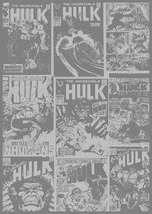 HULK collection
