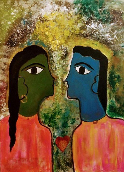 Soul talks - Artist Choice