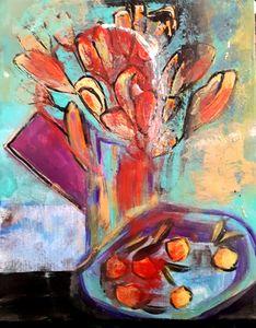Tulip Marmlade