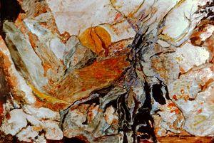 Survivors - Paintings by Jennifer Redman Wadsworth
