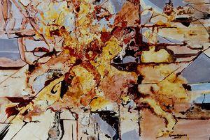 Dylan - Jennifer Redman Wadsworth Art