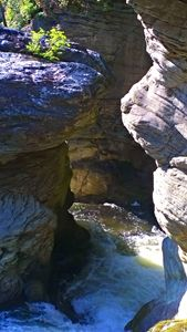 Linville Gorge 1