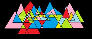Exotic Triangles