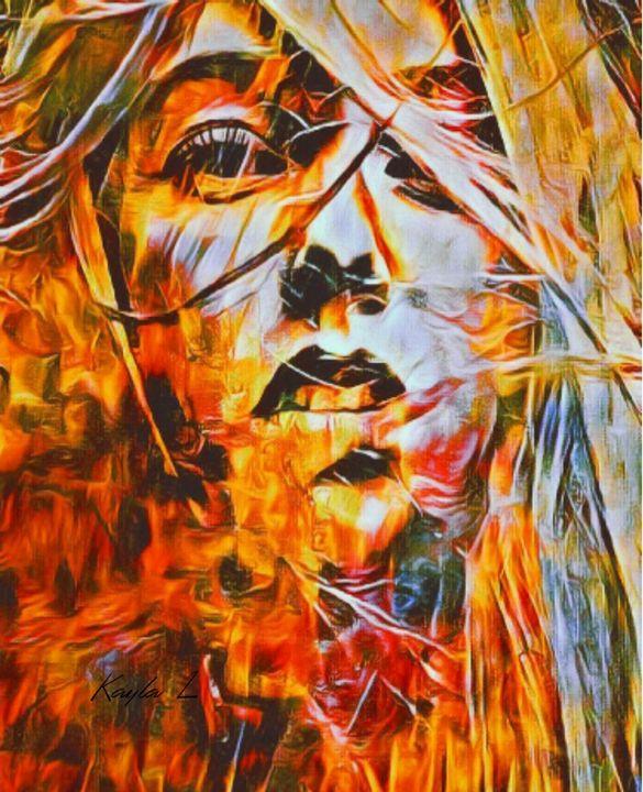 Glazed - Kayla Gallery