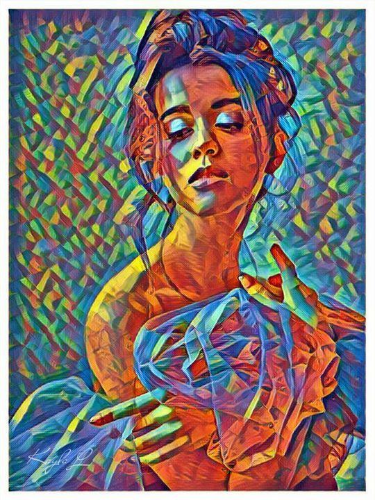 Dreams - Kayla Gallery