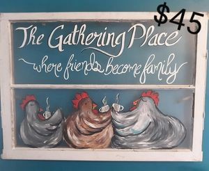 The Gathering Plac
