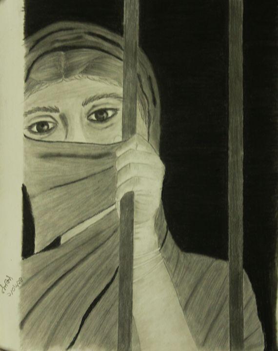 অপেক্ষা- The Wait - Studio Kathpencil