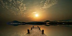 Island of Sun