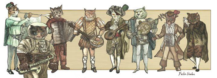 Felis Simha Rock Band - Felis Simha