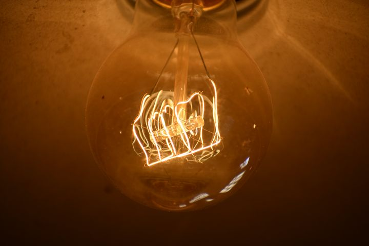 Single Bulb (No Edits) - NV Designs - ARTboi