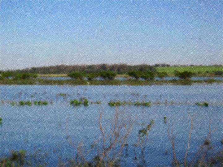 Big river - CLA
