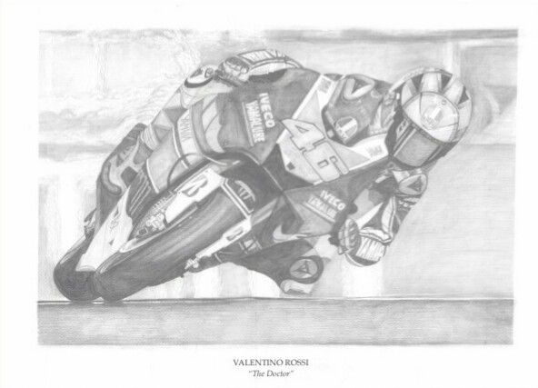 Valentino rossi motogp - Valentino rossi motogp