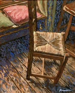 Chair - Dewey Franklin