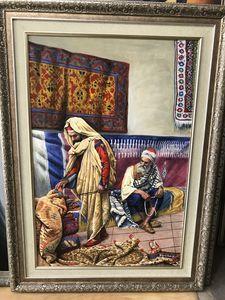 Persian Rug Sellers
