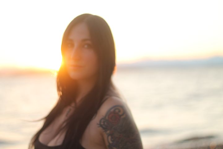 Sunset at Lincoln Park 3 - Bella Lunacy