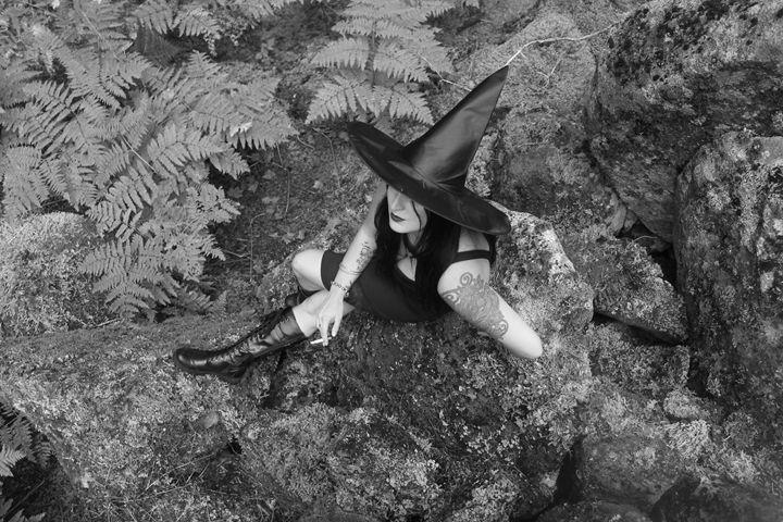 Witch 3 - Bella Lunacy