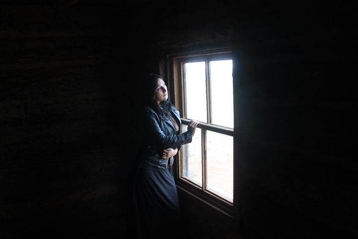 Ghost Ranch 7 - Bella Lunacy