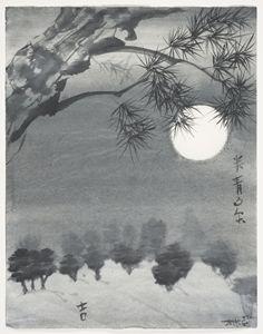 Moon Light Pine
