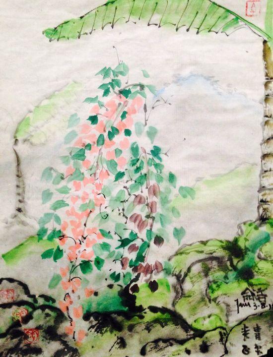 VI Trees - The Greenleaf Gallery llc