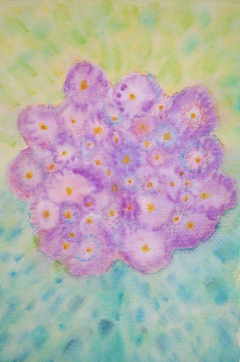 Bouquet of Peace flowers - Best Dreams Lucas Gallery